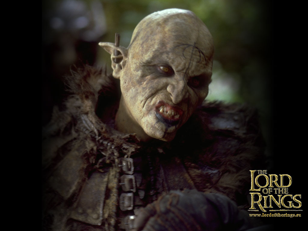 Orc Lord Of The Rings Images